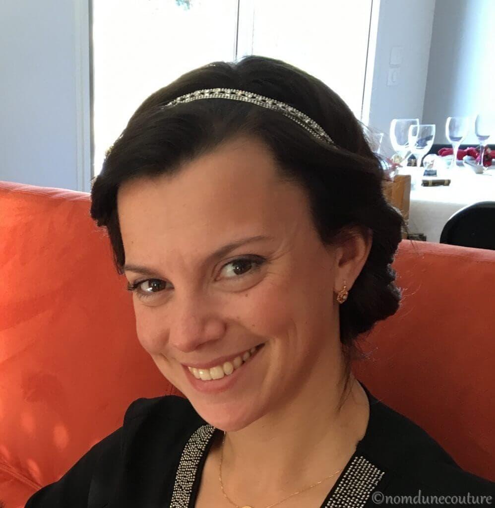 Nom d'une couture Virginie blogueuse couturiere