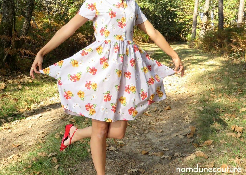 la robe cami a des poches ! pauline alice