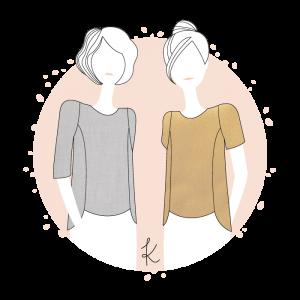 blouse cézembre anne kerdilès
