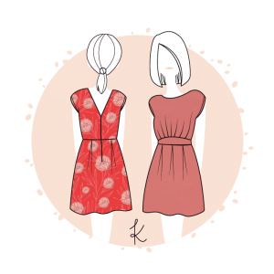 patron robe andria