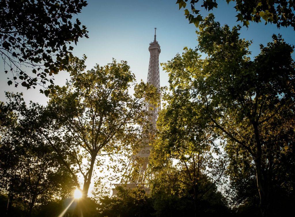 Tour Eiffel Paris pxhere
