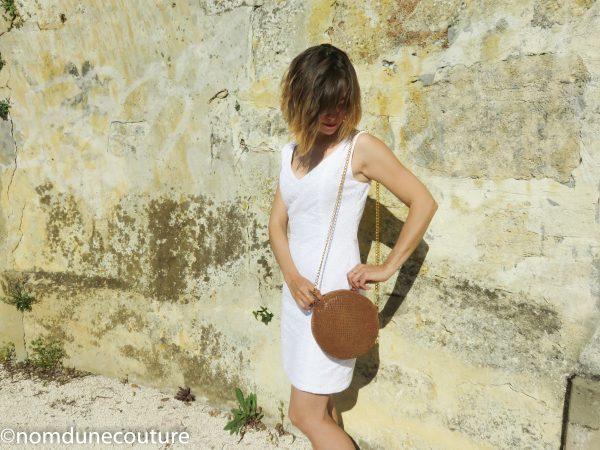 le sac sun nom d'une couture patterns