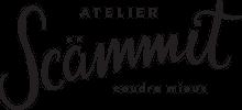 atelier scämmit logo