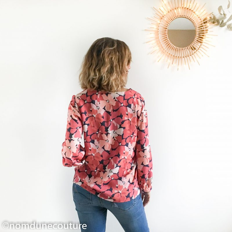 blouse MS 10 19 mouna sew
