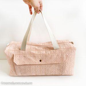 patron sac à tricot simone nom d'une couture
