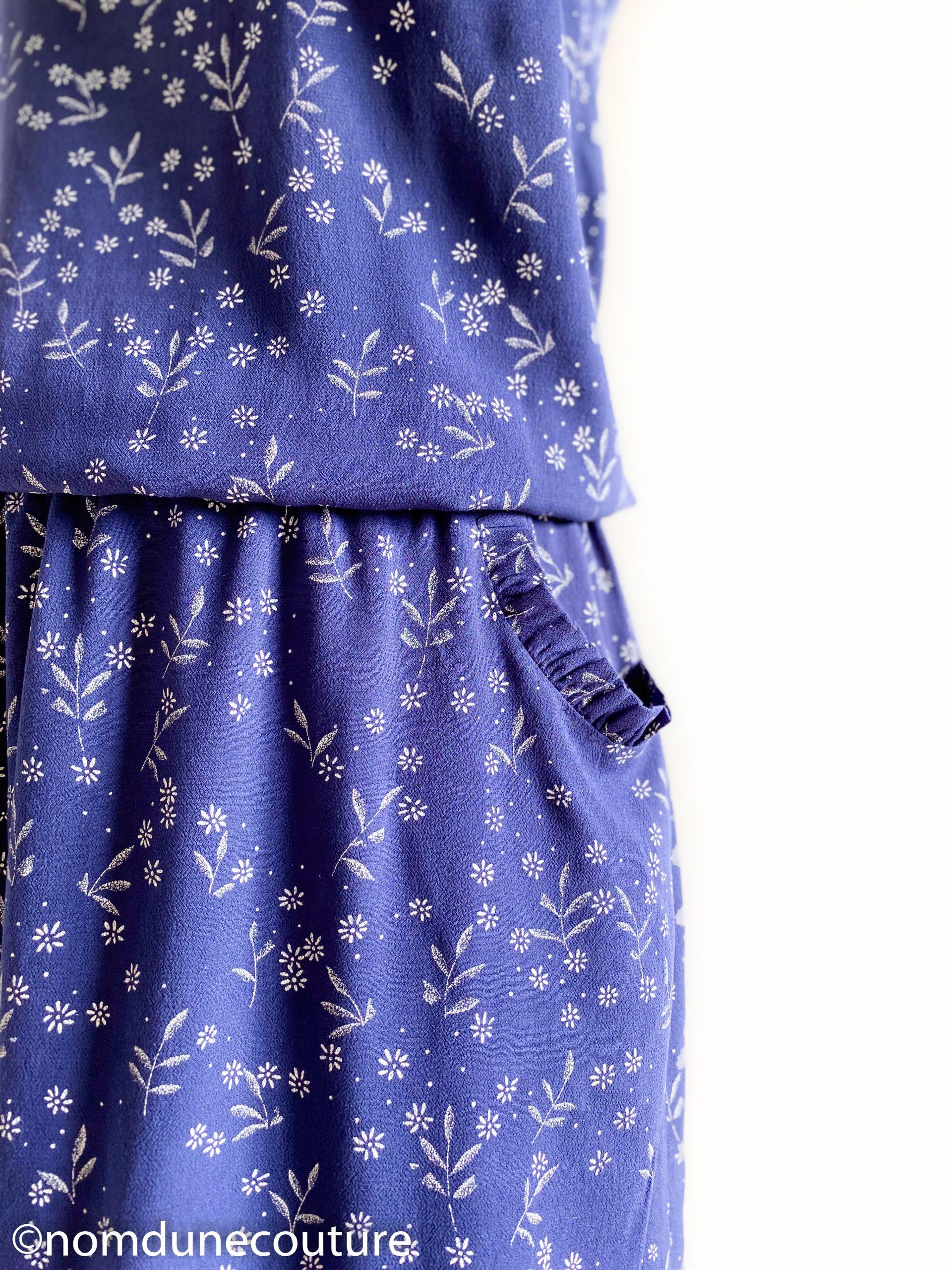 poche robe divine dress your body