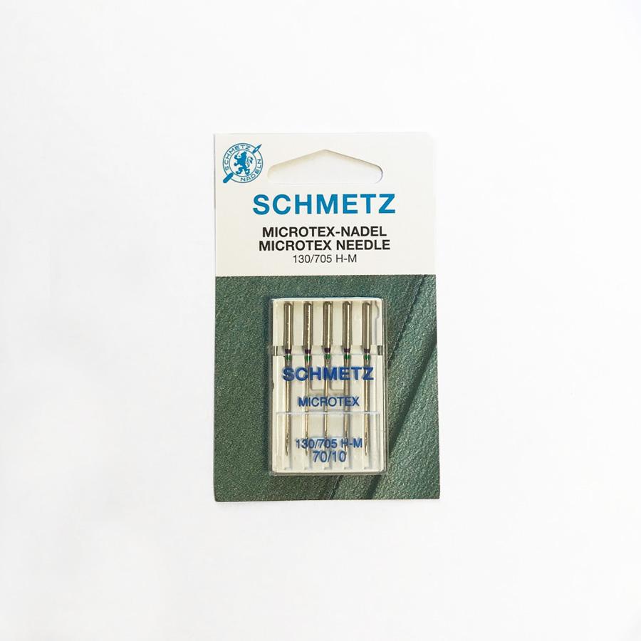 aiguille microtex schmetz 70