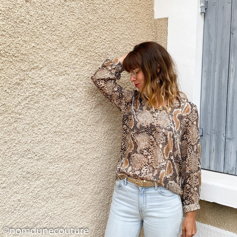 blouse MS oct.19 mouna sew en python