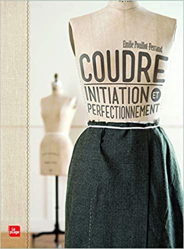 Coudre - Initiation et perfectionnement