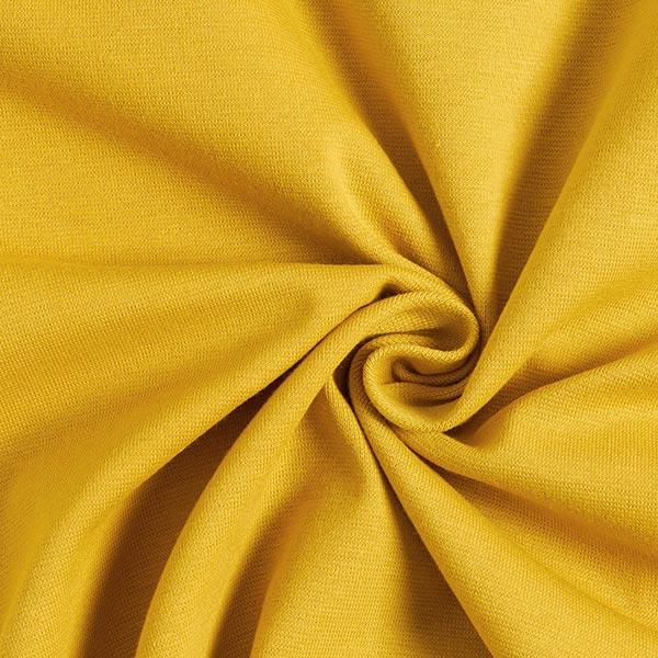 bord cote jaune moutarde