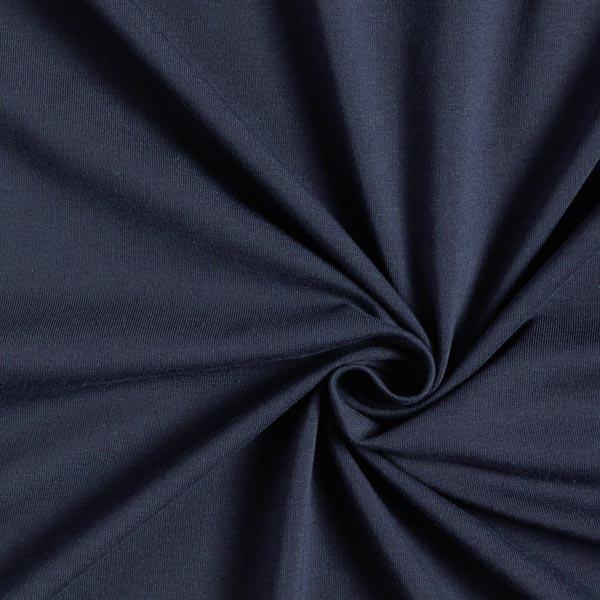 jersey bleu marine gots