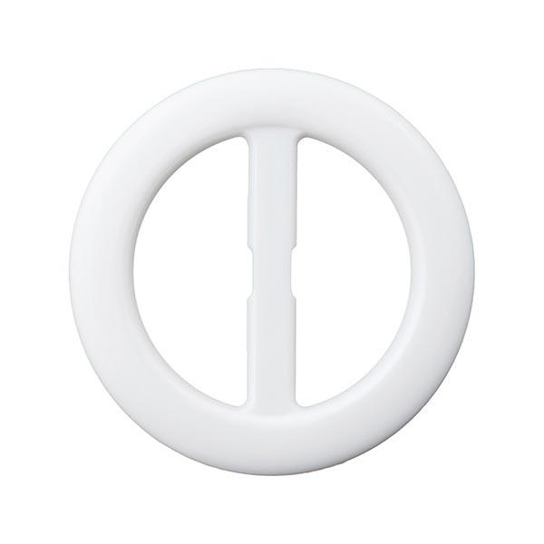boucle de ceinture blanche