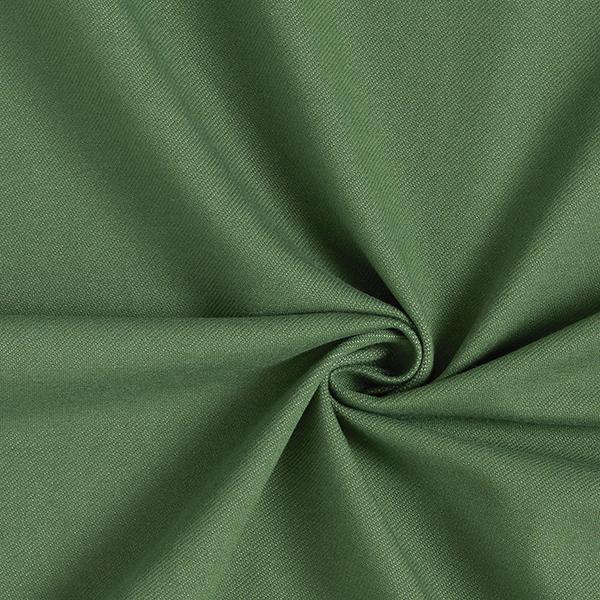 jean stretch vert moyen