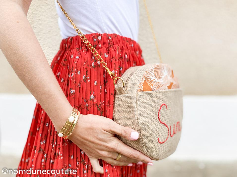 le sac sun d'été