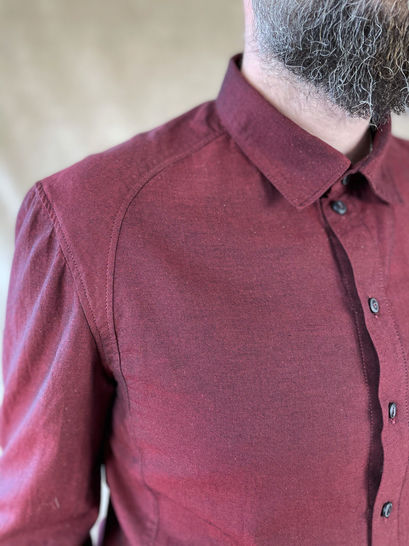 chemise homme salazar lot of things