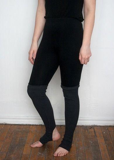 patron de couture legging sport kommatia patterns