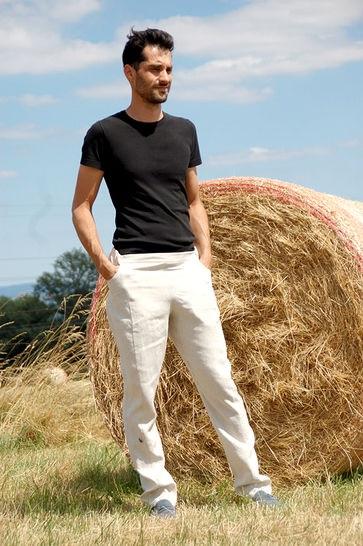 Patron de couture short pantalon Wild Couturood